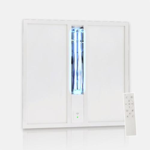 Aseptica Ultra panel led z lampą UVC VOLTEA POLAND