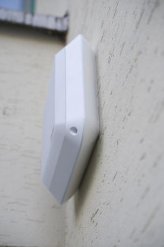 oprawa plafon LED Ekran