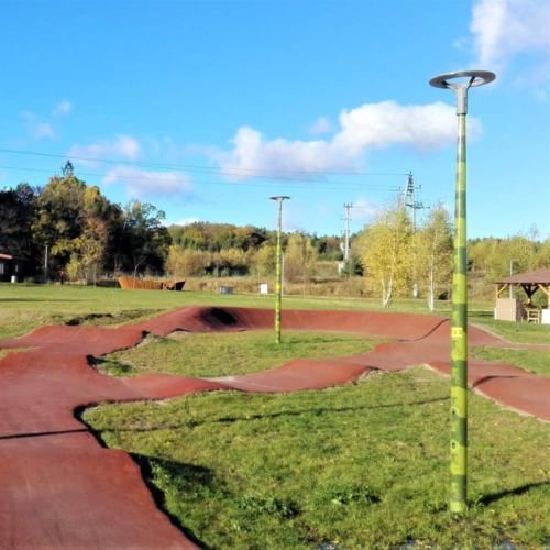 oprawa parkowa CARINA